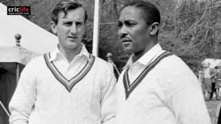 Frank Worrell: Life and times