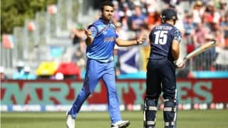 Live Streaming, ICC World T20 Qualifiers: Afghanistan vs Scotland at Nagpur
