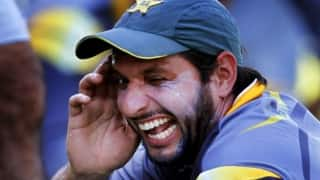 """Revealed: Why Shahid Afridi made those """"more loved in India"""" comments"""