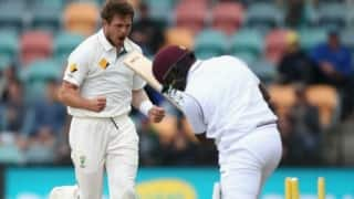 Twitterati bash West Indies after losing first Test against Australia at Hobart