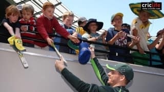 Chris Rogers: Life and times
