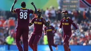 Pick of the tweets: ICC Cricket World Cup 2015, West Indies vs Zimbabwe at Canberra