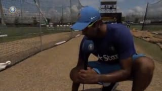 Here's Ravichandran Ashwin's pitch report ahead of India-West Indies 1st T20I