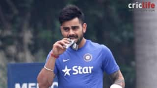When Virat Kohli almost ate fried cockroaches