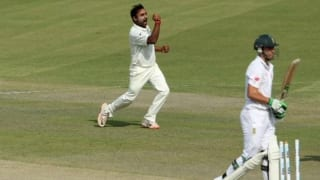 Video: When Amit Mishra got AB de Villiers twice in the Mohali Test