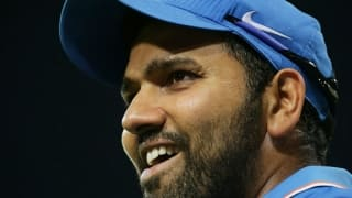 Rohit Sharma praises BCCI for promoting cricket in USA