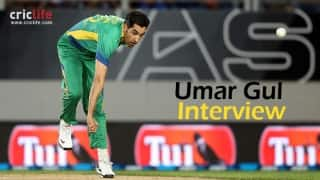 Mohammad Amir will face a lot of pressure during the England tour, says Umar Gul