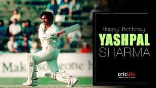 Yashpal Sharma: 12 facts about India's World Cup 1983 hero