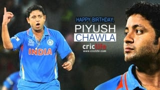 Piyush Chawla: 15 interesting things to know about Indian leg-spinner
