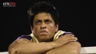 IPL 2015: Shah Rukh Khan will not be allowed to witness MI-KKR clash at the Wankhede Stadium