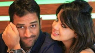 Throwback: When cupid struck MS Dhoni and made him fall for his 'long lost friend' Sakshi