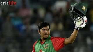 Soumya Sarkar: The next big thing?