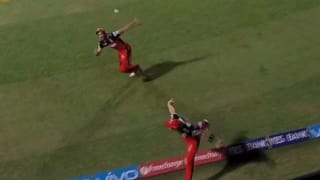 Video: Shane Watson and David Wiese combine to pull off a stunner