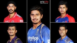 IPL 2015: Five unheralded cricketers who have made a strong impression in the first week