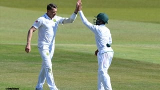 Dale Steyn lashes out at Neil Wagner; accuses him of lacking courage