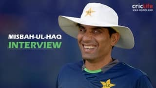 """Misbah-ul-Haq: """"Mohammad Amir can become a great for Pakistan in the coming years"""""""