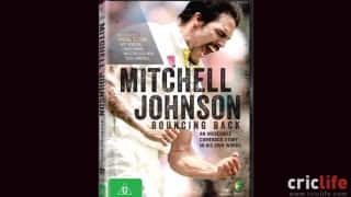 Bouncing Back: How Mitchell Johnson's scary bouncers were back!