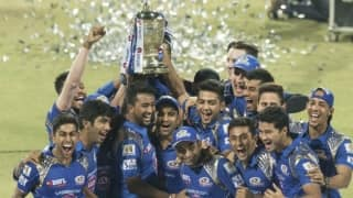 Twitter reactions: Mumbai Indians lift the IPL trophy for the second time