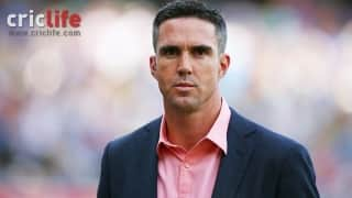 'I want to play for England,' Kevin Pietersen reveals to Ricky Ponting