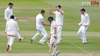 England vs New Zealand at Lord's: A great advertisement for Test cricket