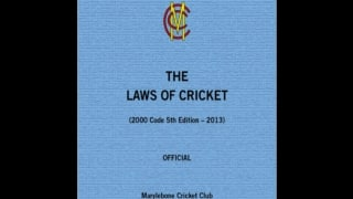 Cricket laws in Indian languages!