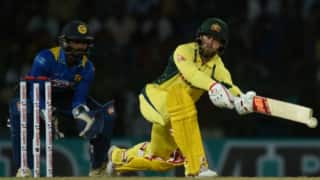Sri Lanka vs Australia, 2nd ODI, Live Streaming: Where to watch match telecast