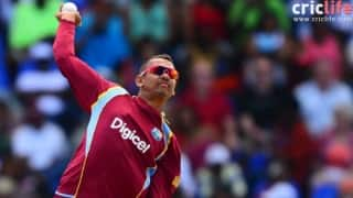 Sunil Narine withdraws himself from West Indies World Cup 2015 squad