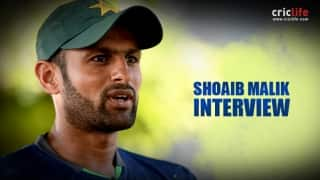 No problems with the return of Mohammad Amir says Shoaib Malik