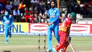LIVE Streaming, ZIM vs IND, 3rd T20I: Watch Live Telecast of Zimbabwe vs India at Harare on Ten Sports