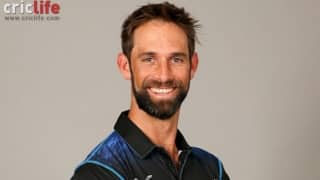 Grant Elliott to skip sister's wedding due to final, but will gift her honeymoon package