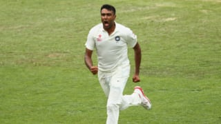 VIDEO: Ravichandran Ashwin continues to torment West Indian batsmen with another fifer