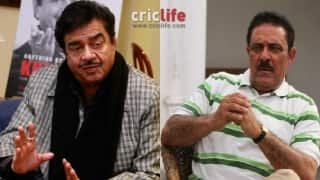 Shatrugan Sinha blasts Yograj Singh for his Dhoni hate, says even he isn't so anti-BJP