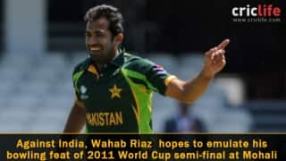 """""""It's good for Pakistan that Indian batting has not clicked in Australia"""""""