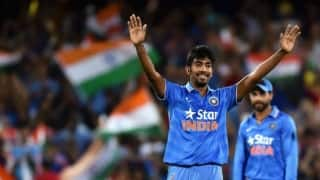 Jasprit Bumrah: Much-needed shining armour at Team India's disposal