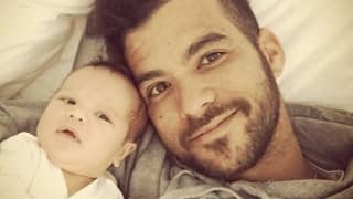 JP Duminy shares picture with daughter Isabella on Instagram