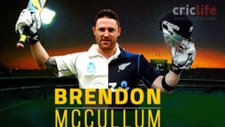 Brendon McCullum: Inspirational leader, maverick hitter, athletic fielder and many more