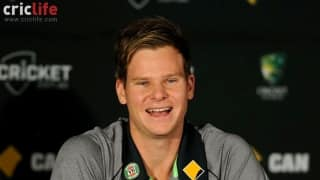 Steve Smith named Australia's Test captain
