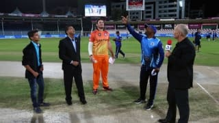 MCL Live Streaming: Semi-final 2 between Leo Lions and Virgo Super Kings at Dubai