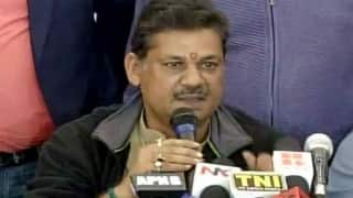 Twitter reacts to former cricketer Kirti Azad's allegations of Corruption in Delhi Cricket Body