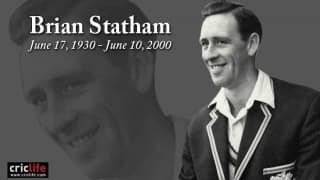 Brian Statham: 10 interesting facts about the legendary England fast bowler