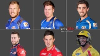 12 Australians who first played IPL before representing their country