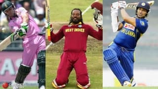 Yearender 2015: 12 'firsts' in cricket