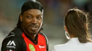 Chris Gayle continues facing more accusations, denies 'exposing' charges, may not play BBL in future