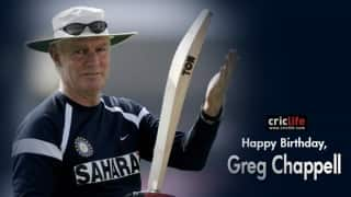 Greg Chappell: 15 little-known anecdotes involving the Australian legend