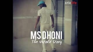 MS Dhoni's biopic set to release on September 2, 2016