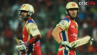 IPL 2016, Live streaming: Royal Challengers Bangalore vs Delhi Daredevils at Bangalore