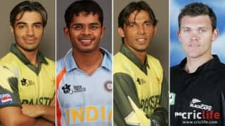 Aamer, Asif, Salman, Vincent, Sreesanth offered GPL contracts