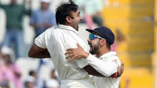 Amit Mishra revels in the 'positive environment' created by captain Virat Kohli