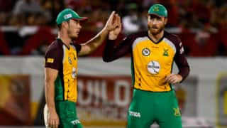 LIVE Streaming, CPL 2016: Watch Live Telecast of Guyana Amazon Warriors vs St Lucia Zouks on SonyLiv
