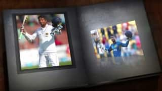 Video: Stats show Kumar Sangakkara is only next to Don Bradman as a batsman